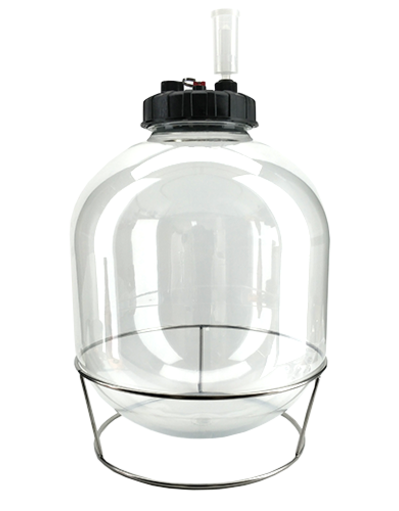 KEG LAND FermZilla All Rounder Fermenter - 7.9 gal. / 30 L