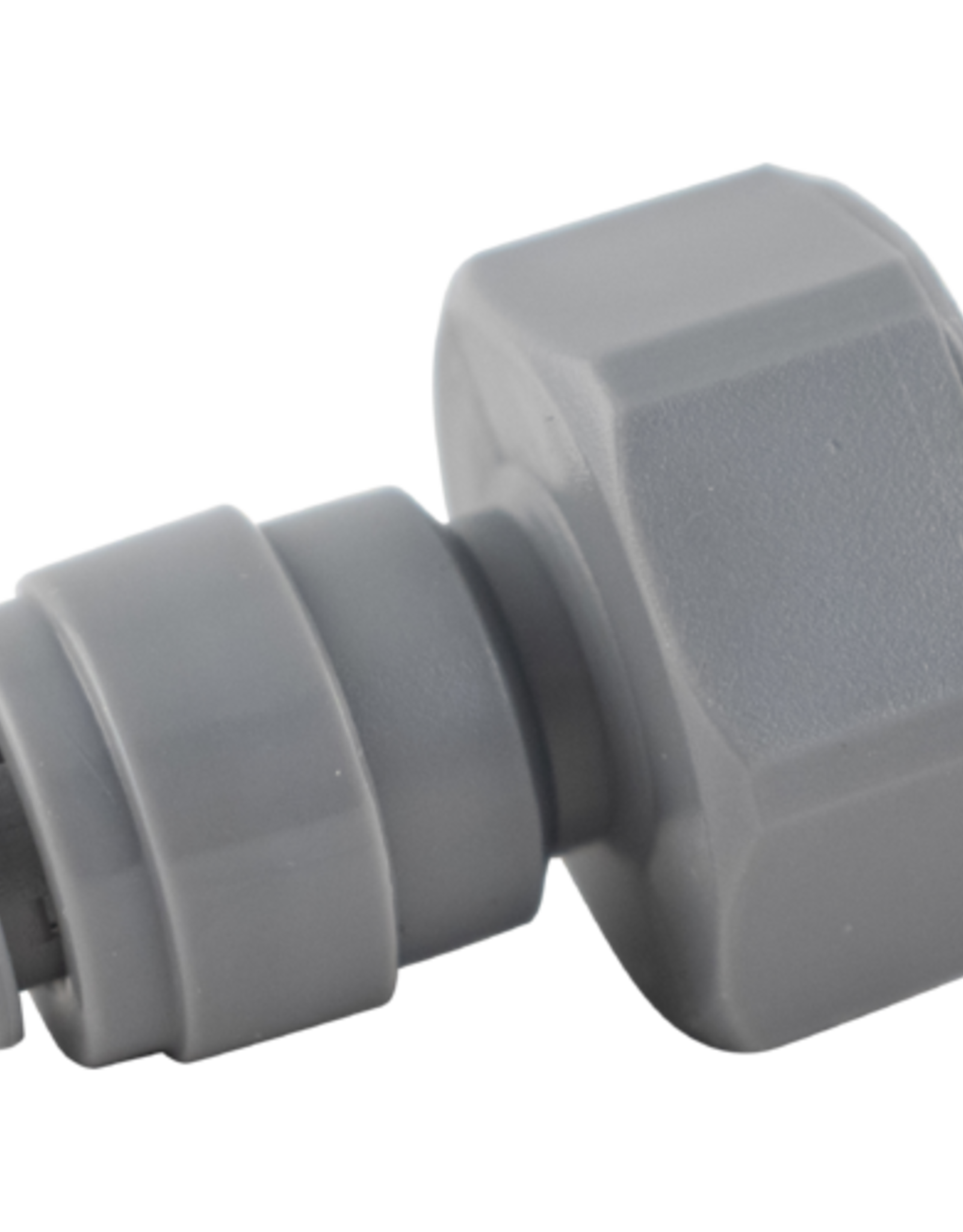 DUOTIGHT Duotight Push-In Fitting - 8 mm (5/16 in.) x Female Beer Thread