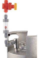 DUOTIGHT Duotight Flow Stopper Automatic Keg Filler
