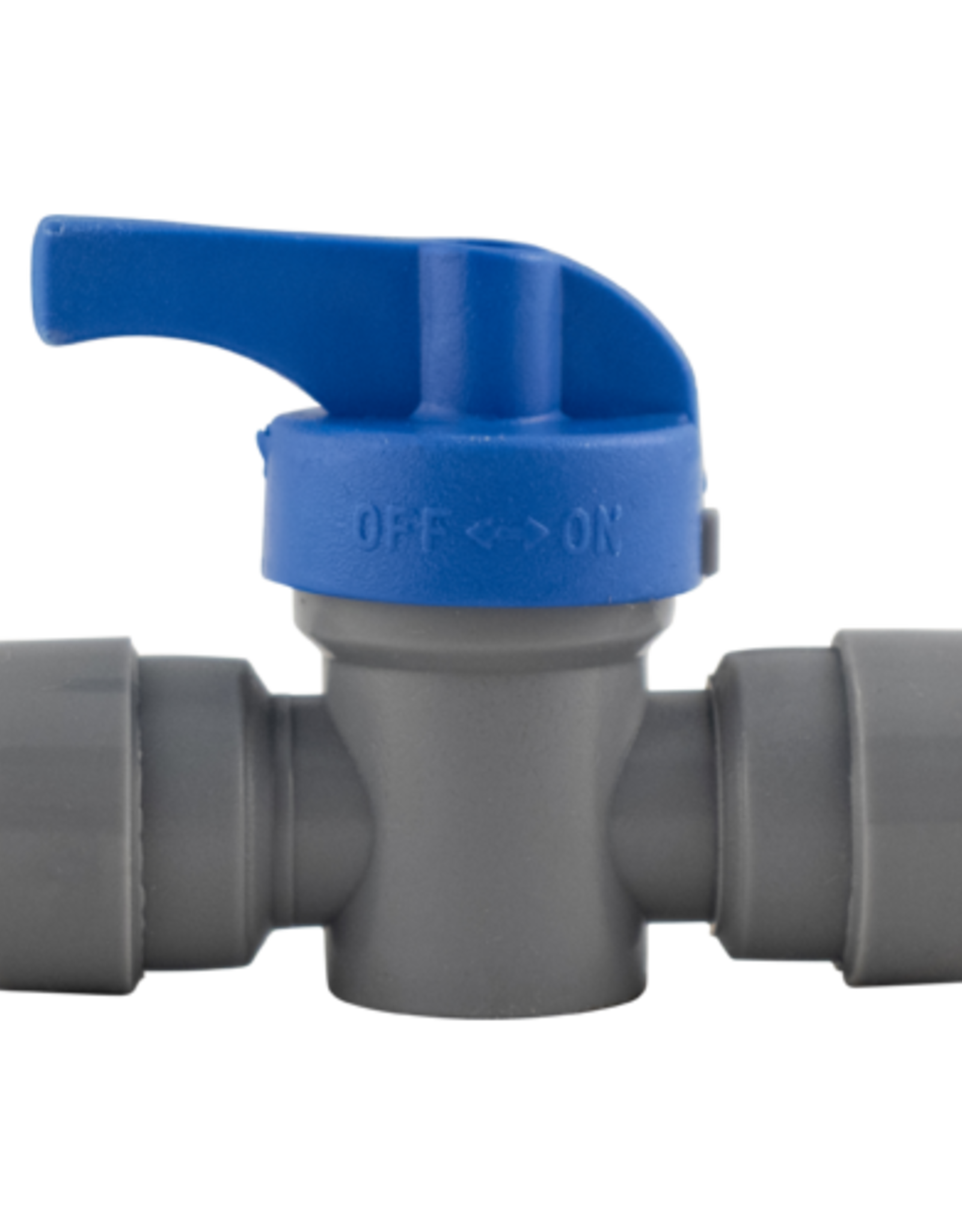 DUOTIGHT Duotight Push-In Fitting - 8 mm (5/16 in.) Ball Valve