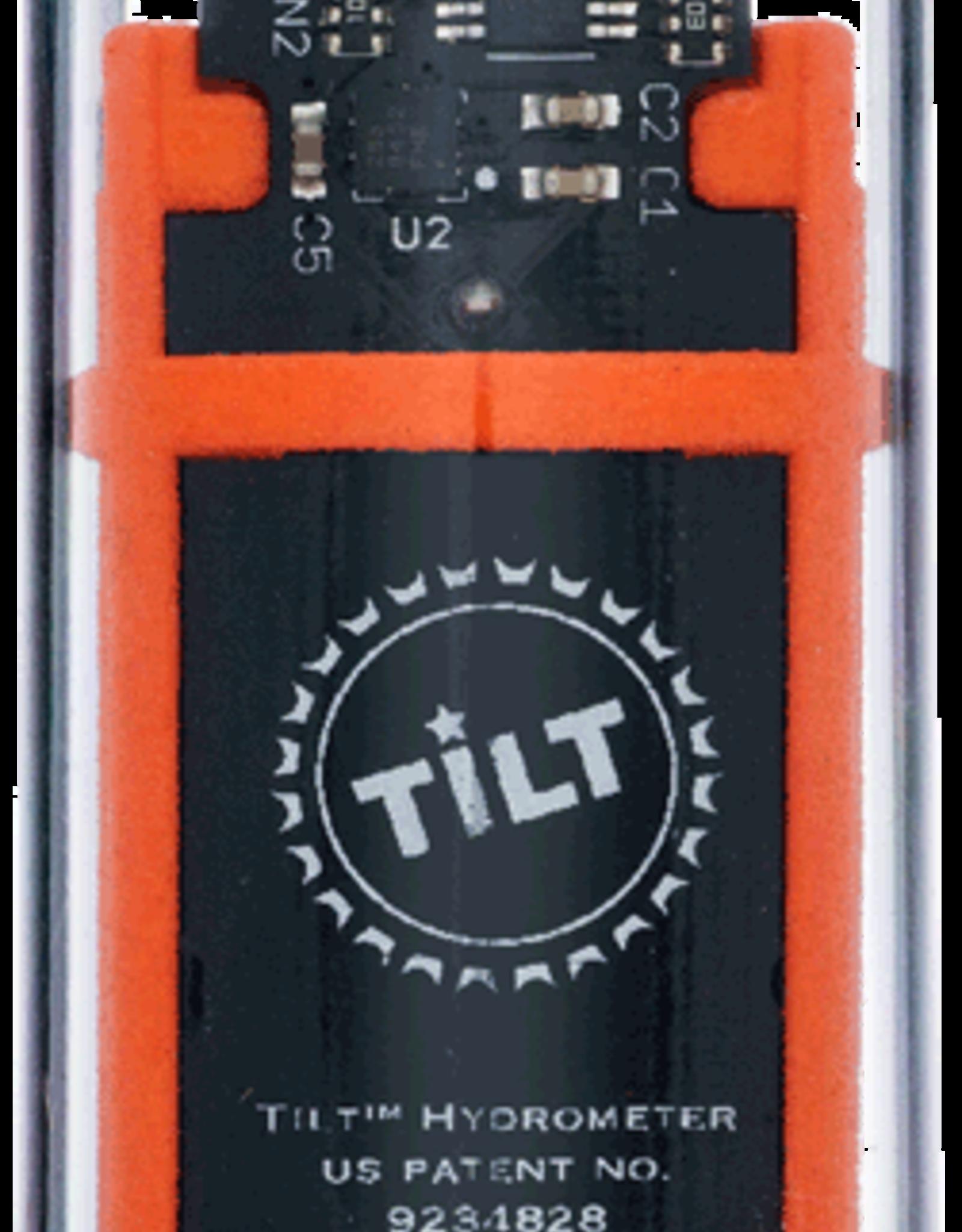 Tilt Hydrometers TILT HYDROMETERS