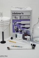 VINTNERS BEST 1 GAL WINE EQUIPMENT KIT