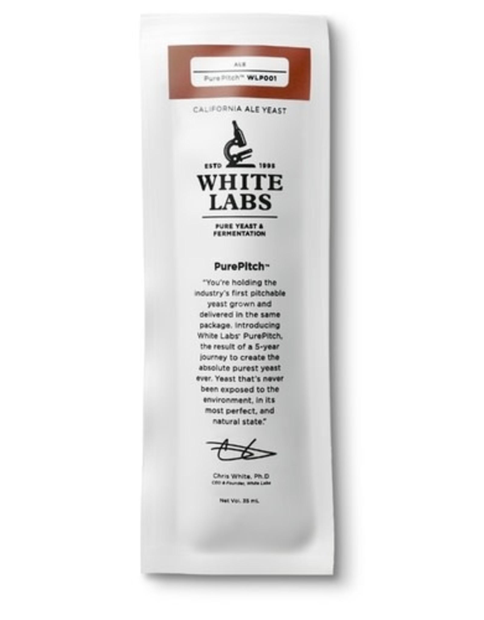 WLP521 Hornindal Kveik Ale Yeast