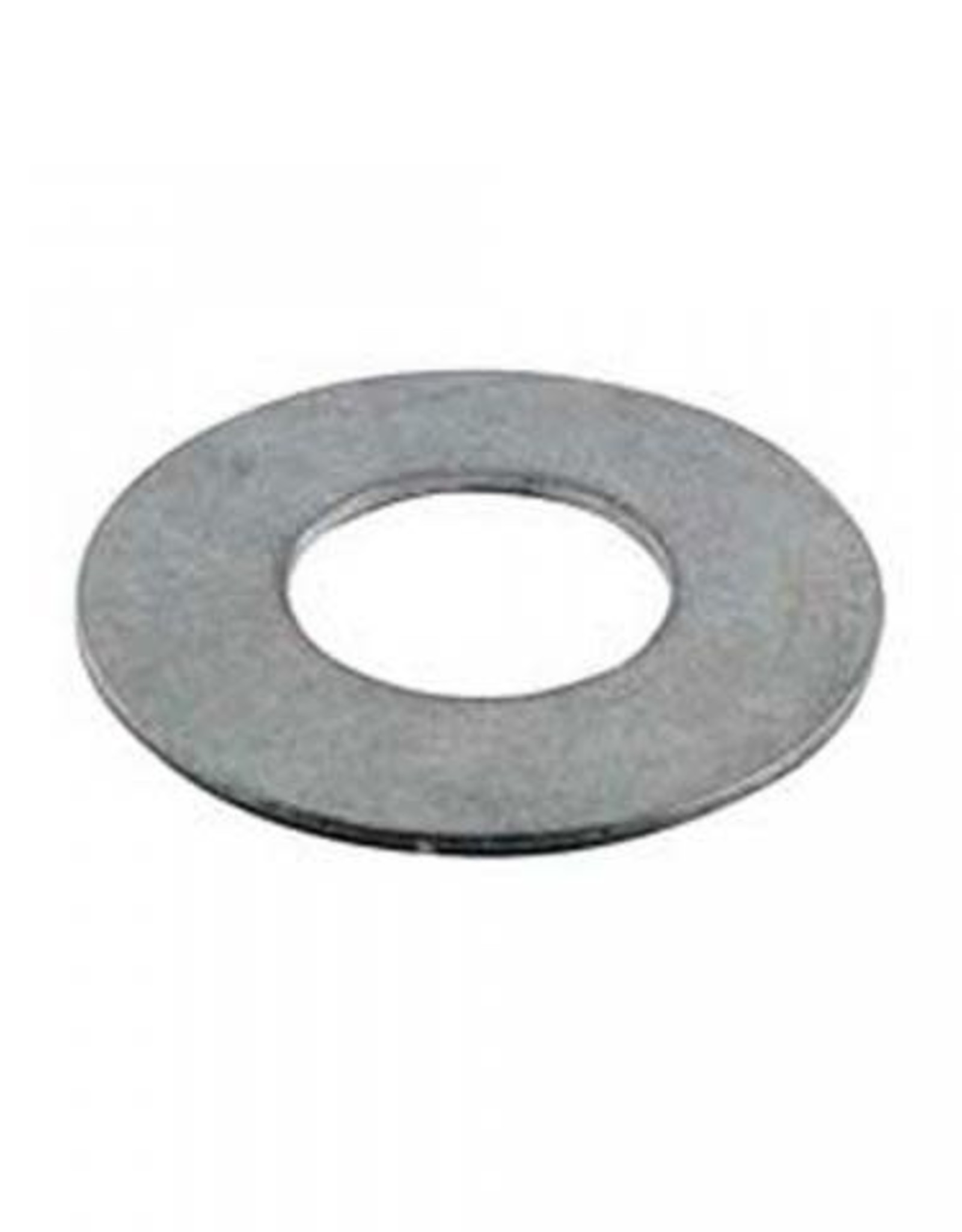 ALUMINUM WASHER (FOR WALL COUPLING SHANKS