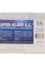 SUPER-KLEER Super-Kleer Finings (Kieselsol/Chitosan) - 65 mL Packet