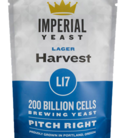 Imperial Yeast L17  HARVEST