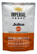 Imperial Yeast A34 JULIUS (SEASONAL)