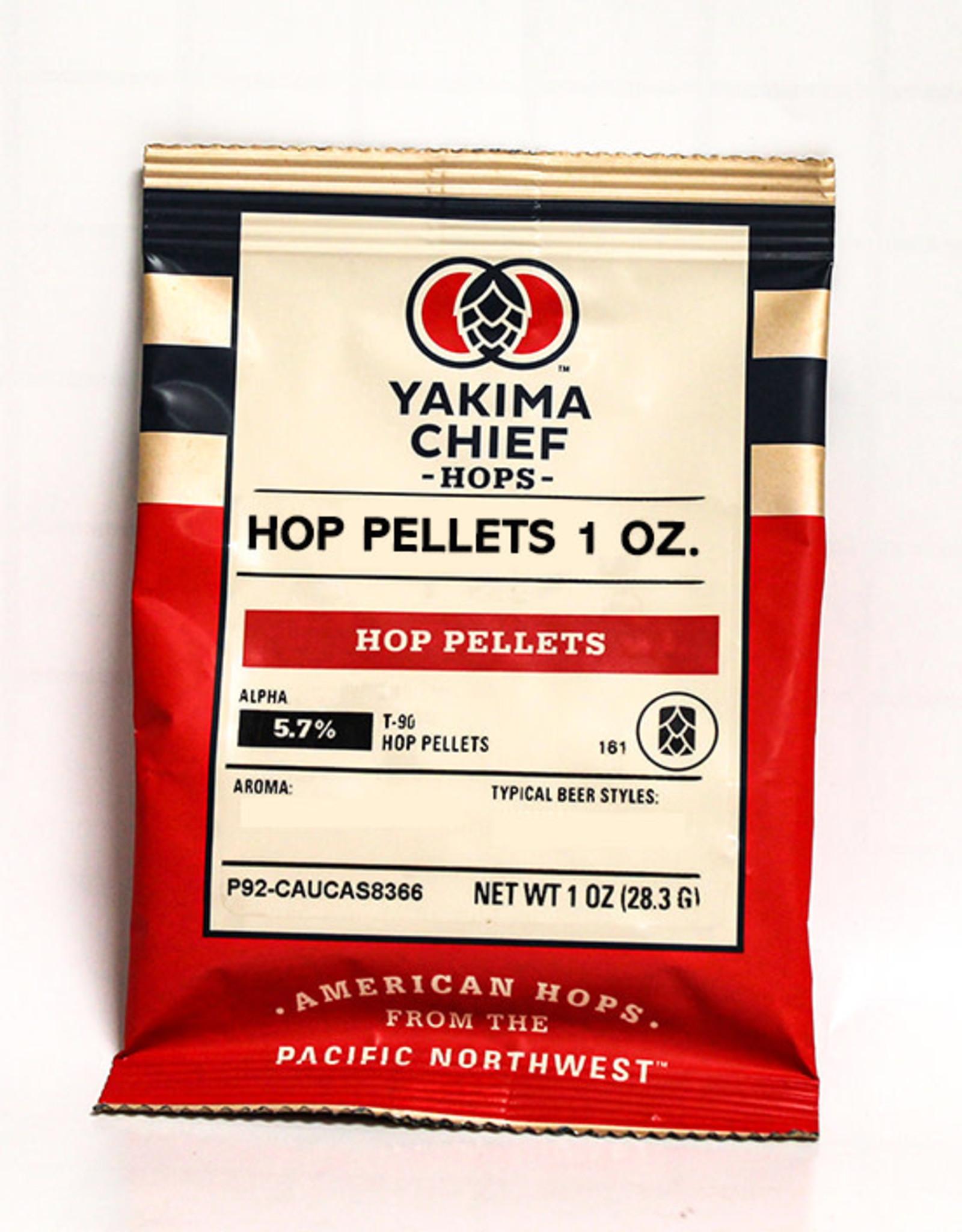 TETTNANGER Hop Pellets- 1 oz.