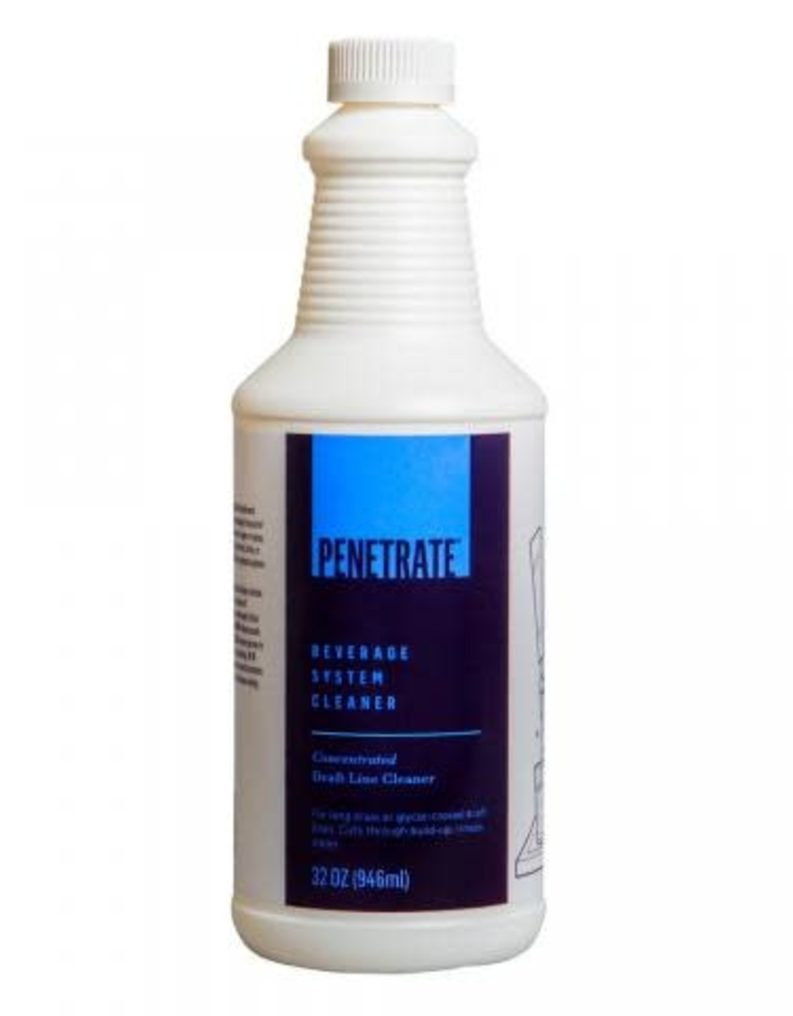 PENETRATE LINE CLEANER 32 oz.