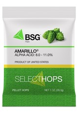 Amarillo® (US) Hop Pellets 1 oz pkg.