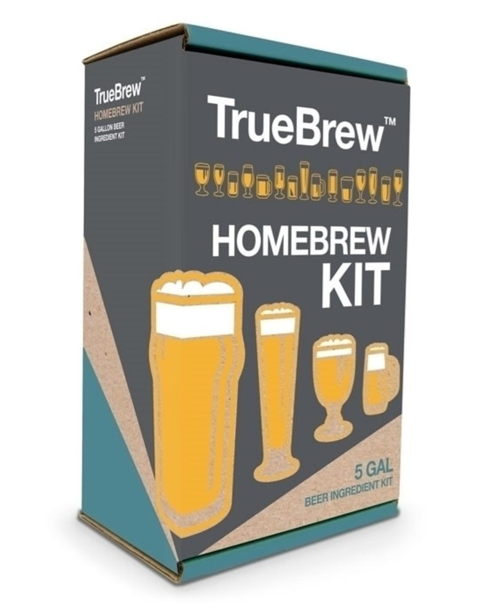 TrueBrew Mango Hard Seltzer TrueBrew™ Ingredient Kit