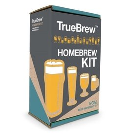 TrueBrew Pineapple Hard Seltzer TrueBrew™ Ingredient Kit