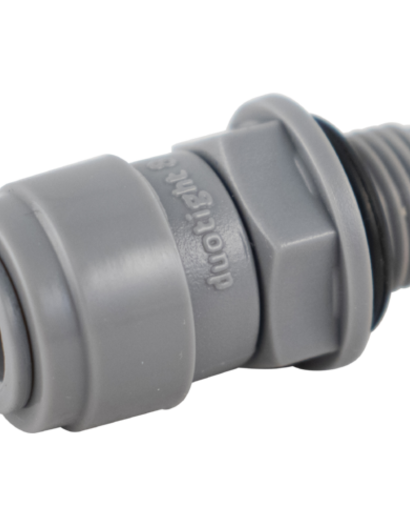 DUOTIGHT Duotight Push-In Fitting - 8 mm (5/16 in.) x 1/4 in. BSP