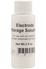 pH Electrode Storage Solution - Clear