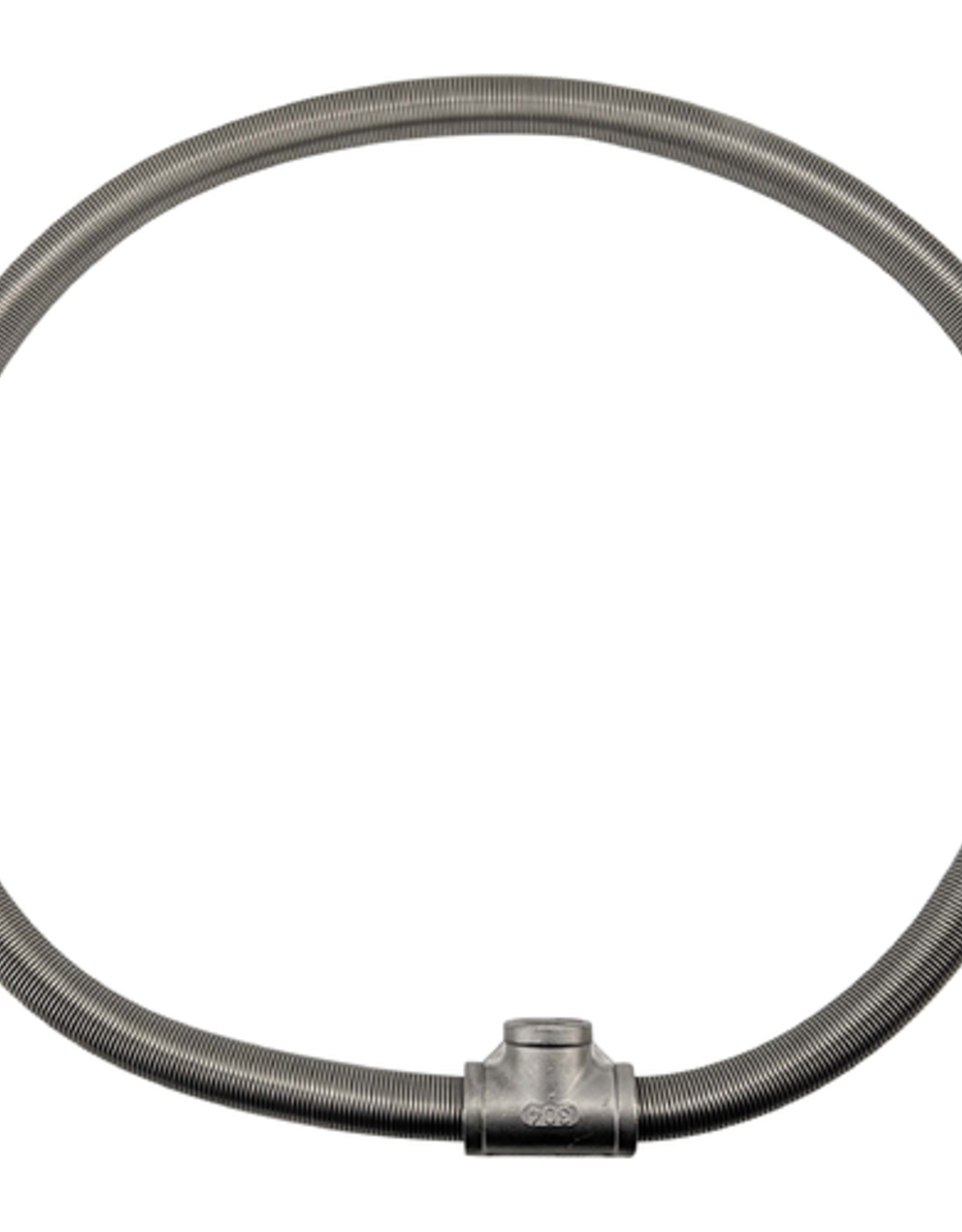 Helix Coil Kettle Tube
