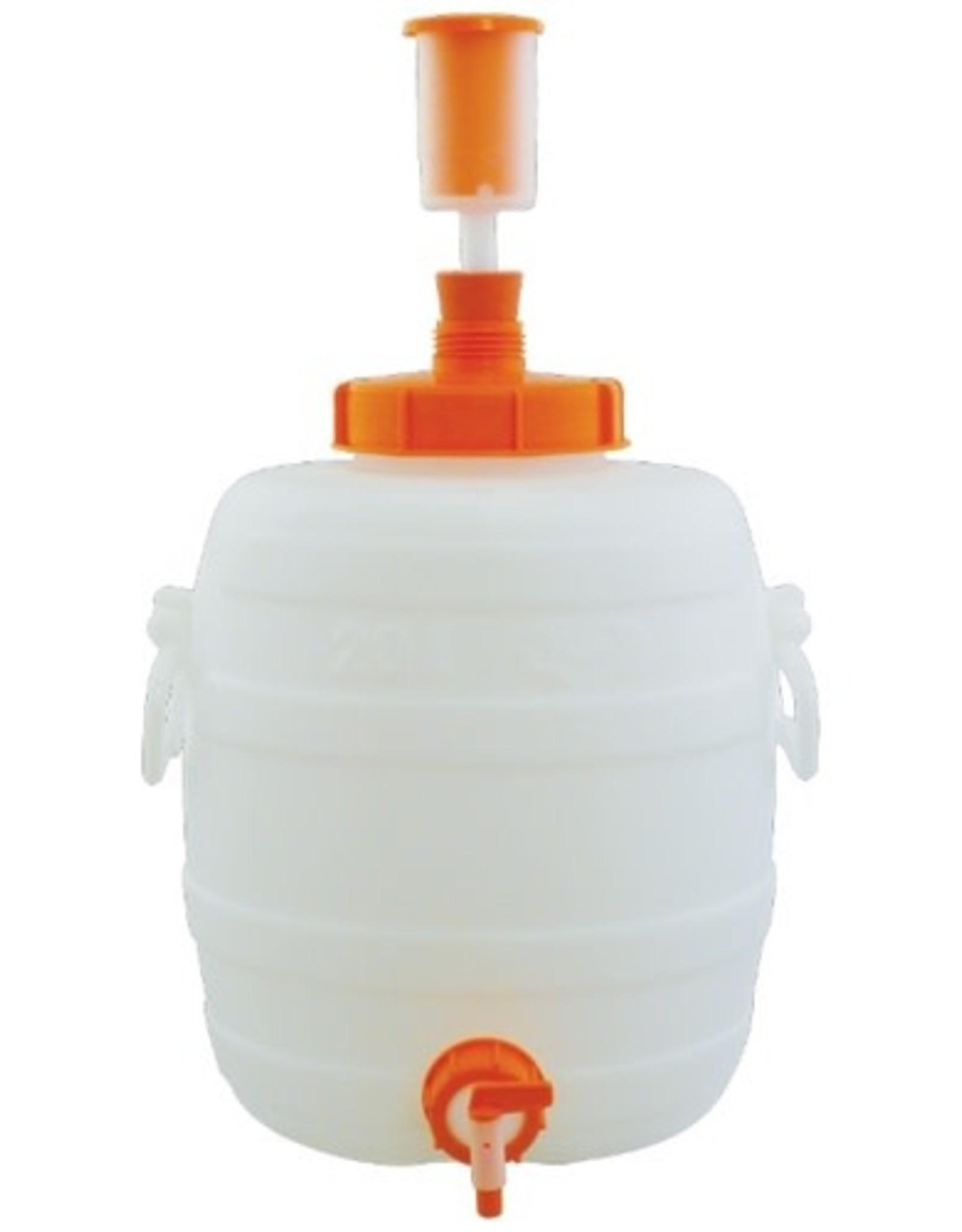 SPEIDEL Speidel Plastic Fermenter - 20L / 5.3 gal.