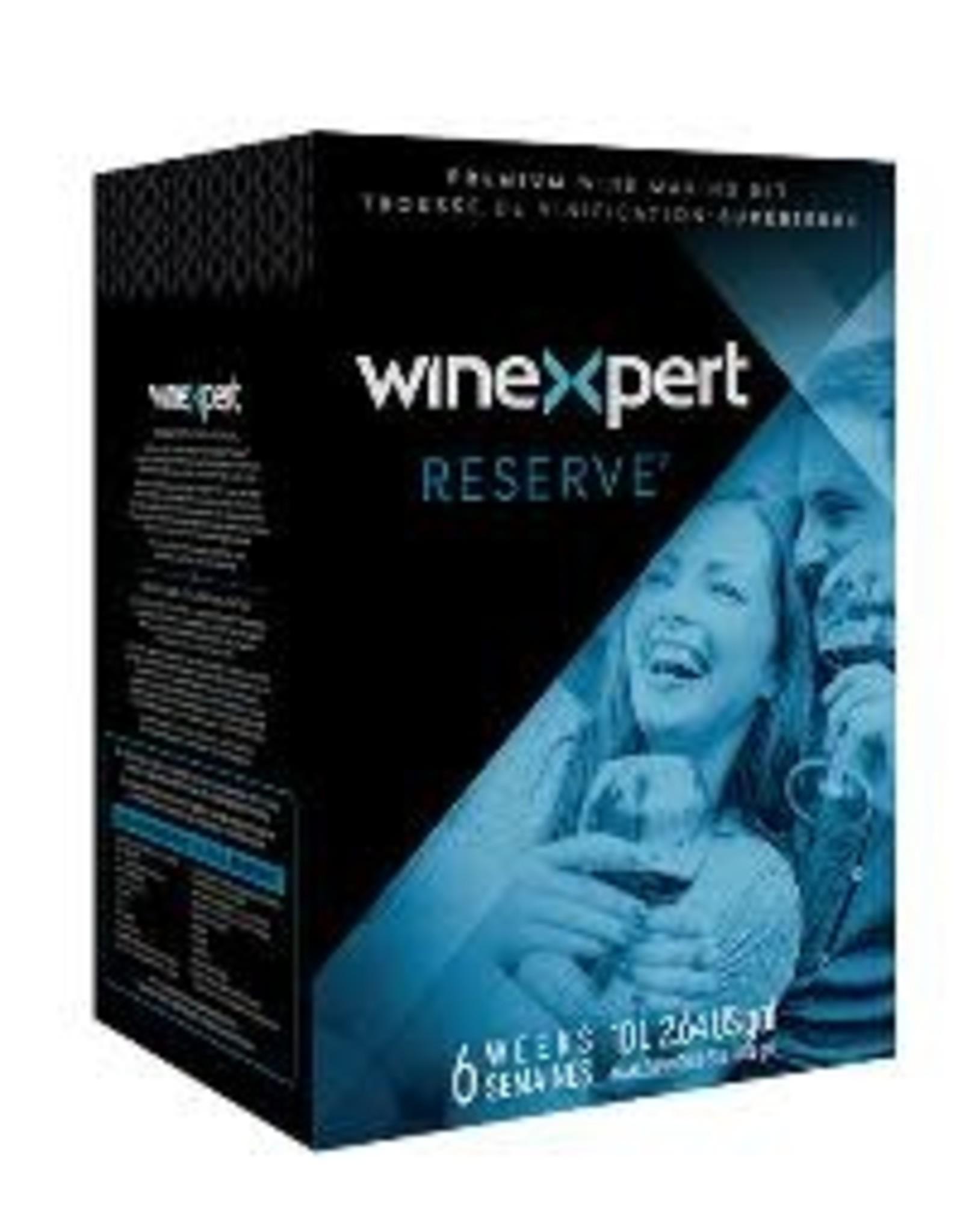 WINE EXPERT RESERVE AUSTRALIAN CABERNET SAUVIGNON 10L WINE KIT