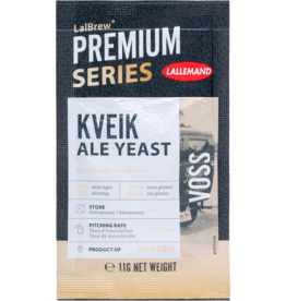 LALLEMAND LalBrew® Voss Kveik Ale Yeast - Lallemand