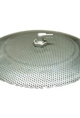 DOMED FALSE BOTTOM 10""