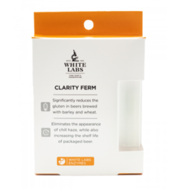 White Labs Clarity Ferm - 10 mL