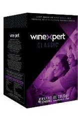 WINE EXPERT CLASSIC CALIFORNIA WHITE ZINFANDEL 8L WINE KIT