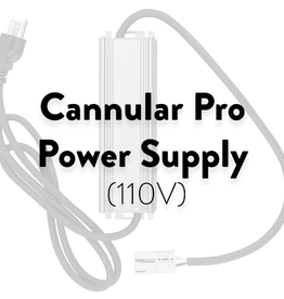 KEG LAND Power Supply for Cannular Pro Bench Top Can Seamer (110V)