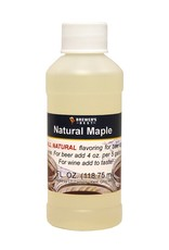 BREWER'S BEST Natural Maple Flavoring Extract 4 oz