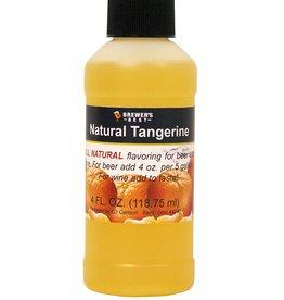 BREWER'S BEST Natural Tangerine Flavoring 4 oz