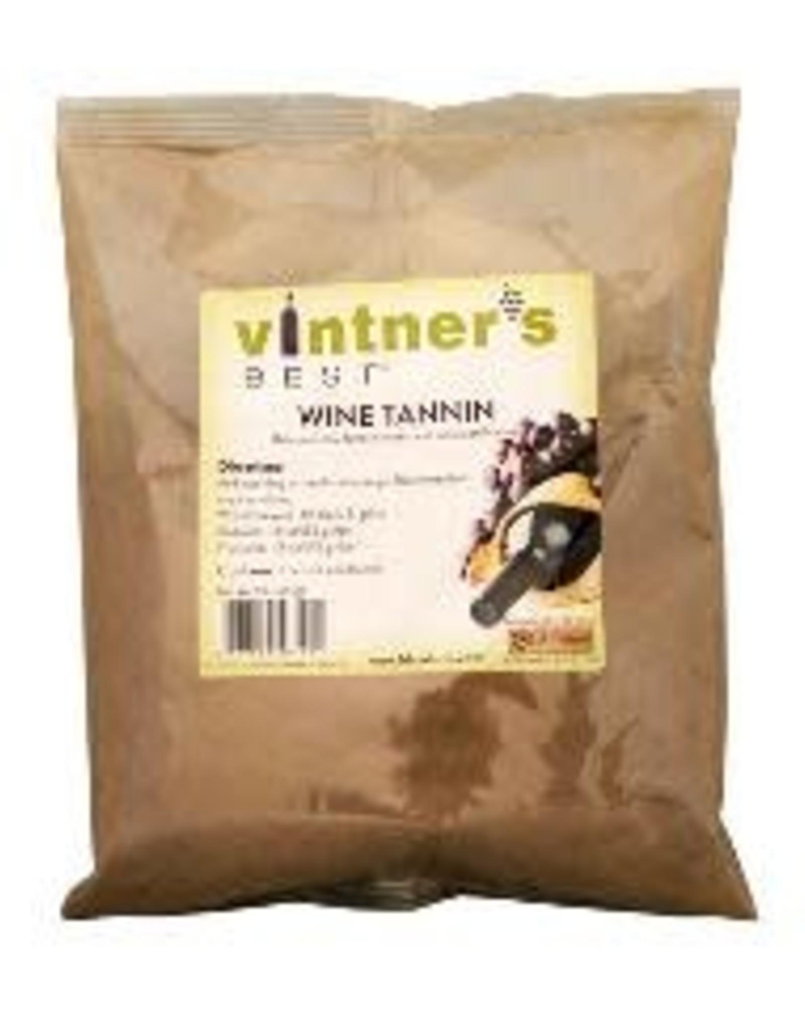 WINE TANNIN POWDER 1 LB