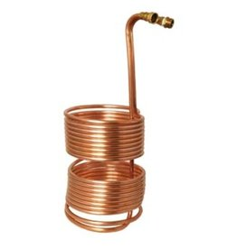 Immersion Wort Chiller (5/10 Split) - 50 ft. x 1/2 in.