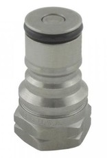 BODY CONNECT-Gas Tank Plug for Firestone Challenger Model and John Wood 85 Model