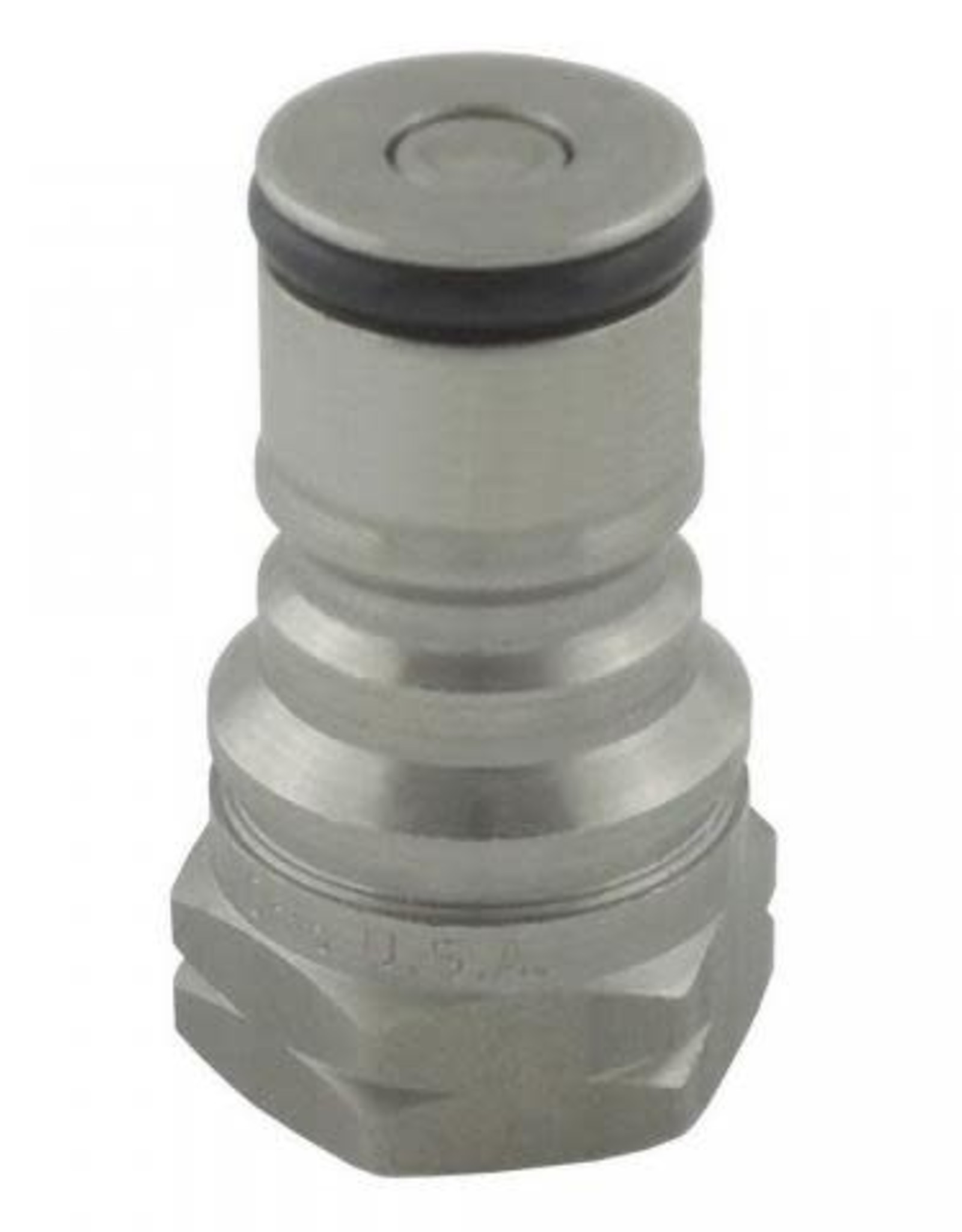 BODY CONNECT-Gas Ball Lock Tank Plug
