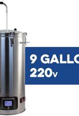 BREWZILLA BrewZilla V3.1 All Grain Brewing System With Pump - 35L/9.25G
