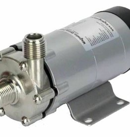 PUMP- MKII HIGH TEMP MAGNETIC DRIVE with S.S. Head
