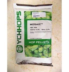 US MOSAIC® 1 LB HOP PELLETS