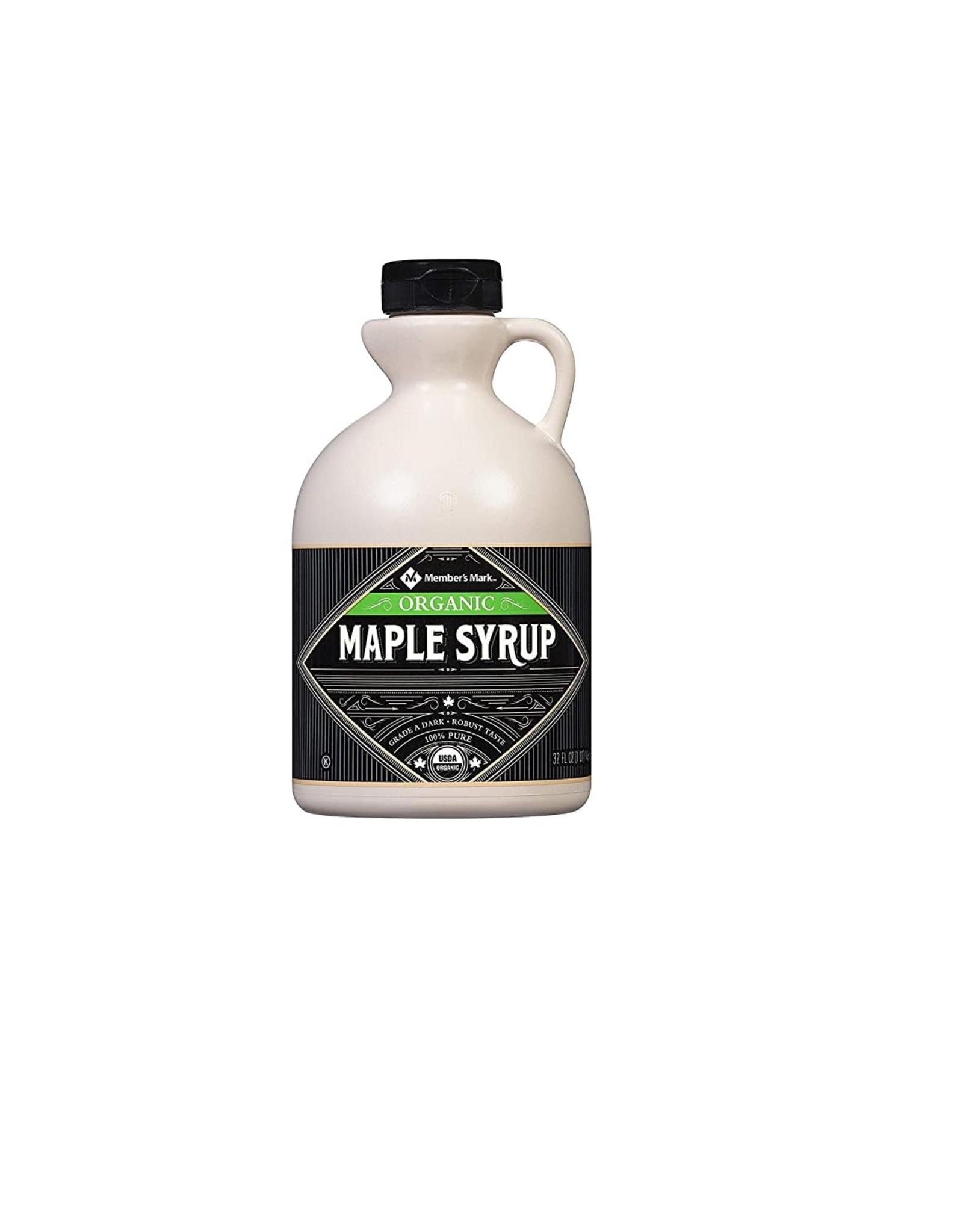 Hoppin' Grape 100% Pure Maple Syrup (32 Ounce)
