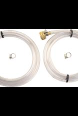 BrewZilla Wort Chiller Connection Kit