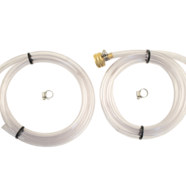 BrewZilla Wort Chiller Connection Kit