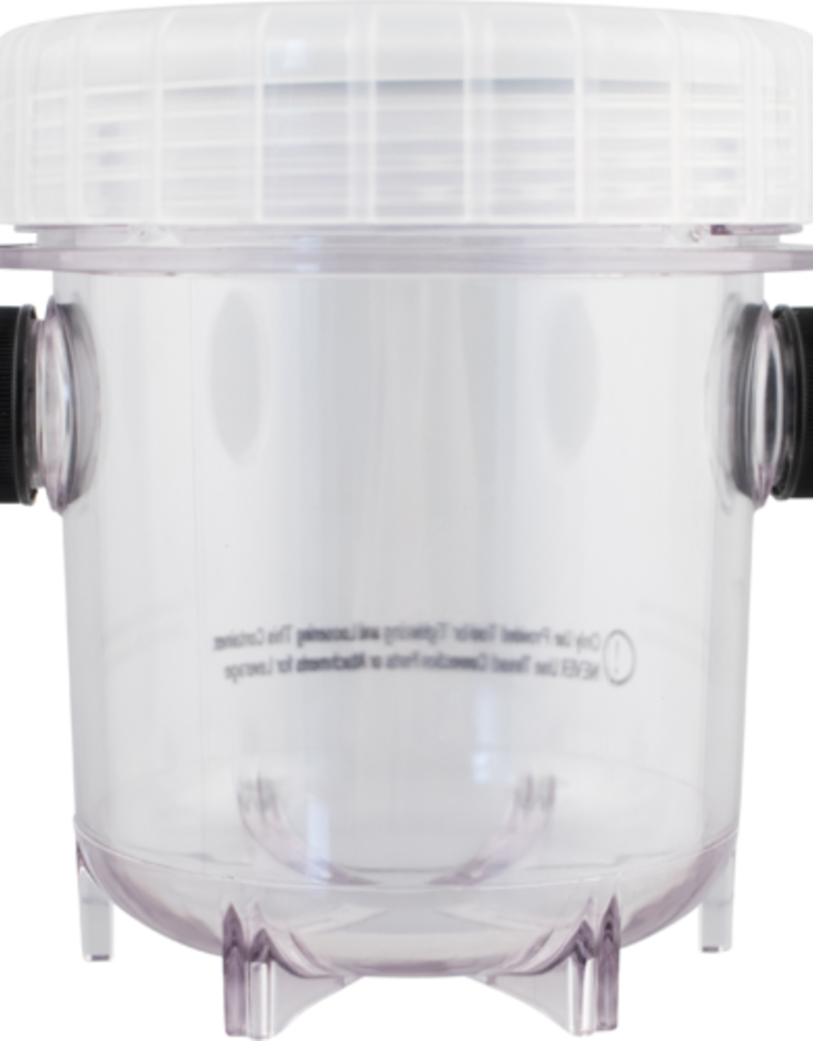 KEGLAND Collection Container for FermZilla