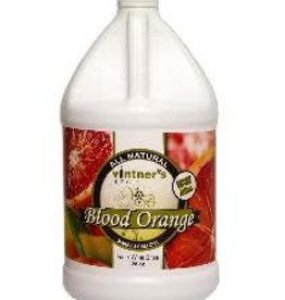 VINTNERS BEST BLOOD ORANGE FRUIT WINE BASE 128 OZ (1 GAL)
