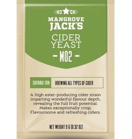 MANGROVE JACK'S Mangrove Jack's Craft Series Yeast M02 Cider 9g