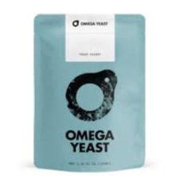 Omega Yeast OYL007- British Ale II