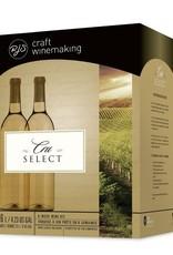RJS CRAFT WINEMAKING Cru Select Chilean Malbec