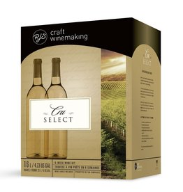 RJS CRAFT WINEMAKING Cru Select Chilean Malbec