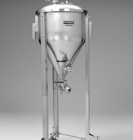 FERMENATOR™ 42 Gallon w/casters & Leg Extensions