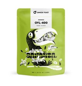 Omega Yeast OYL-400 Bananza™ Ale
