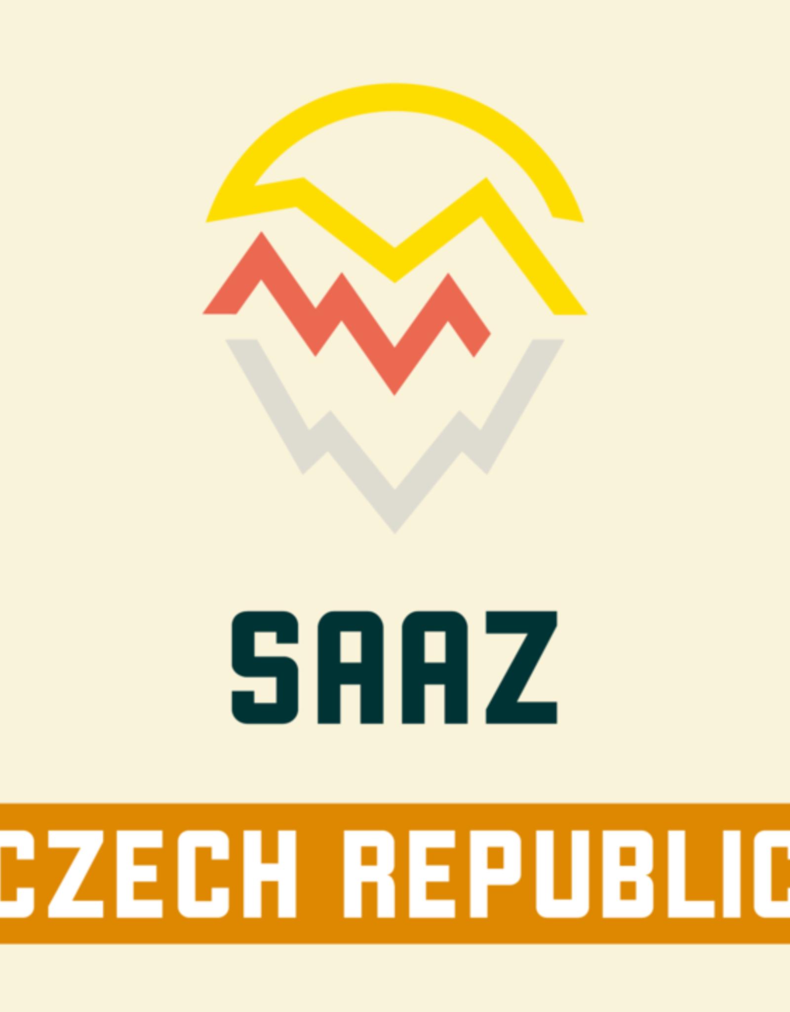 YAKIMA CHIEF CZECH SAAZ Hop Pellets- 1 lb.