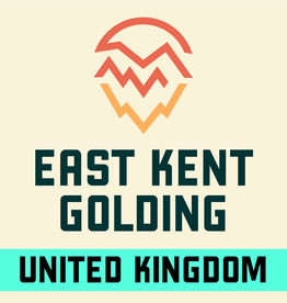 YAKIMA VALLEY HOPS East Kent Golding Hop Pellets- 1 lb.