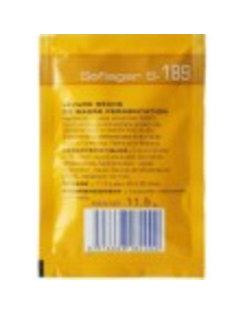 BSG HANDCRAFT SAFELAGER S-189