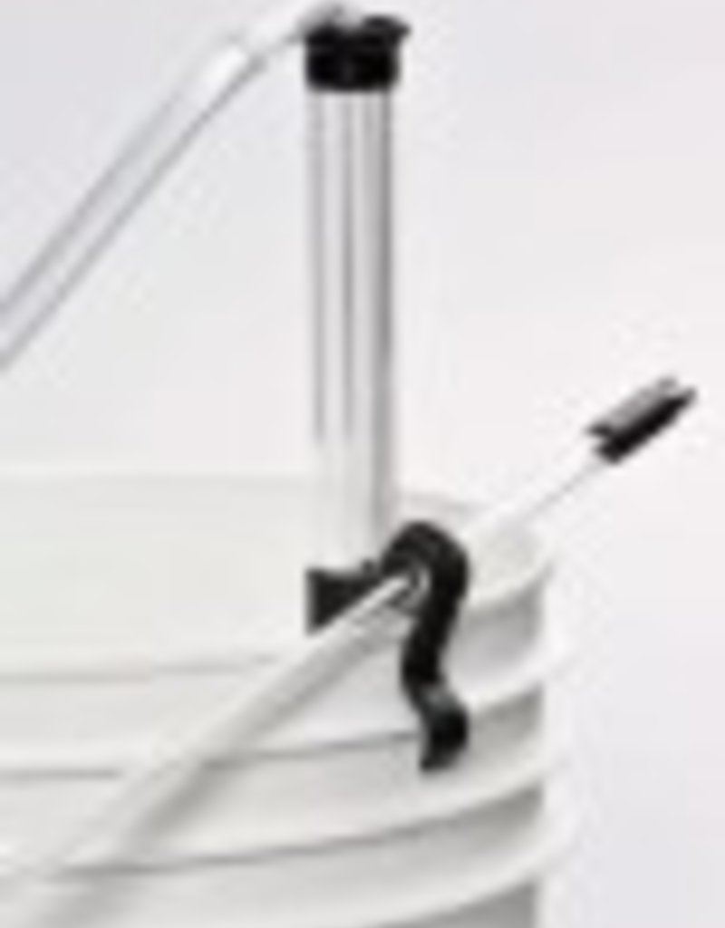 """AUTO SIPHON- CLAMP 1/2"""" LARGE"""